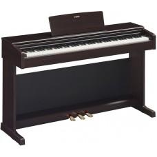 YAMAHA YDP-144R - Цифровое пианино с клавиатурой GHS и сэмплами концертного рояля Yamaha CFX