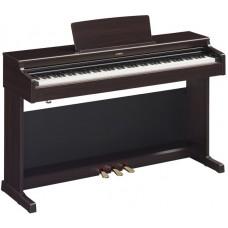 YAMAHA YDP-164R - Цифровое пианино с клавиатурой GH3 и сэмплами концертного рояля Yamaha CFX