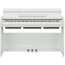 YAMAHA YDP-S34WH - Цифровое пианино, Клавинова 88 кл.