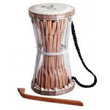 YUKA ATD7-14 - африканский говорящий барабан (talking drum), 18см х 35см