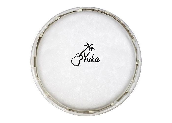 YUKA DJPK14-26FS - Мембрана из фиберскина для джембе