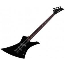 ZOMBIE JB-1 BK - бас-гитара